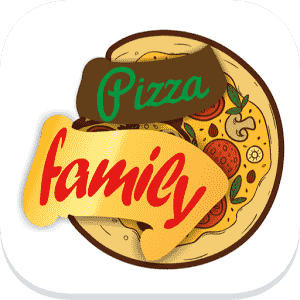 pizzafamily